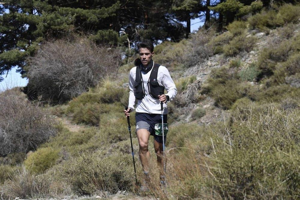 Ursa Trail 21km: Ξεχώρισαν Παγουνάδης και Μποσκοπούλου