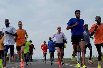 Insight View: «Ακονίζονται» ενόψει Τόκιο με long run 40 χιλιομέτρων (Vid)