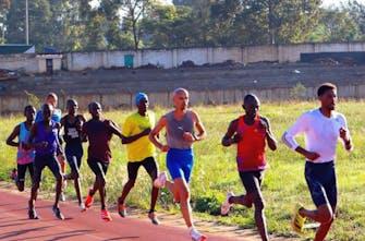 Insight View: Long run για 5 Olympians του Τόκιο και τον συνεργάτη του Runbeat να καταγράφει καρέ-καρέ (Vid)