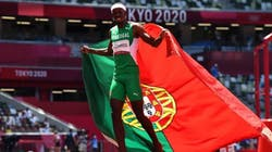 «Χρυσός» στο τριπλούν ο Pedro Richardo με Εθνικό ρεκόρ Πορτογαλίας