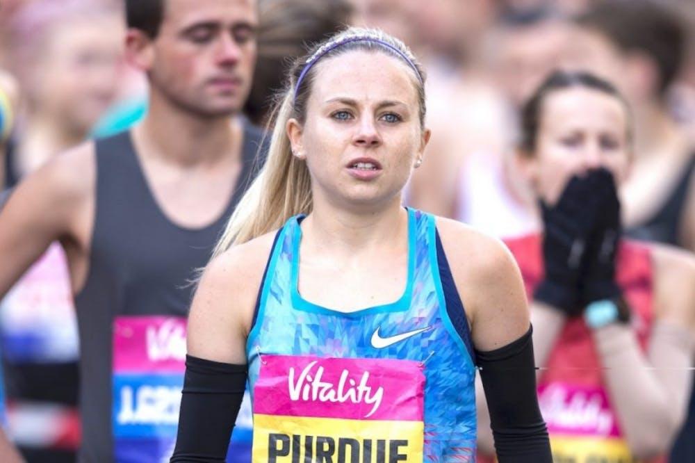 Βρετανίδα δρομέας έμεινε εκτός Ολυμπιακών Αγώνων από μία αθλήτρια ένα λεπτό πιο αργή!