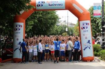 Run Greece: Σε Ιωάννινα και Ρόδο μεταφέρεται η γιορτή του μαζικού αθλητισμού