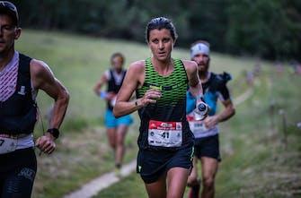 Η Ruth Croft δίνει συμβουλές για όσους αγαπούν το Trail Running