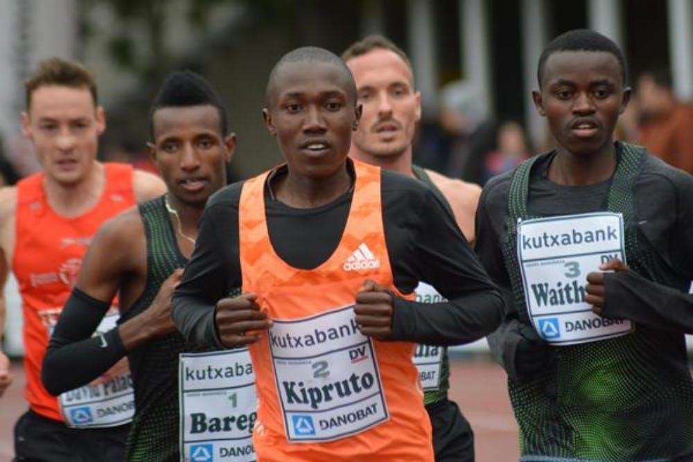 Οριστικά εκτός Ολυμπιακών Αγώνων ο Rhonex Kipruto