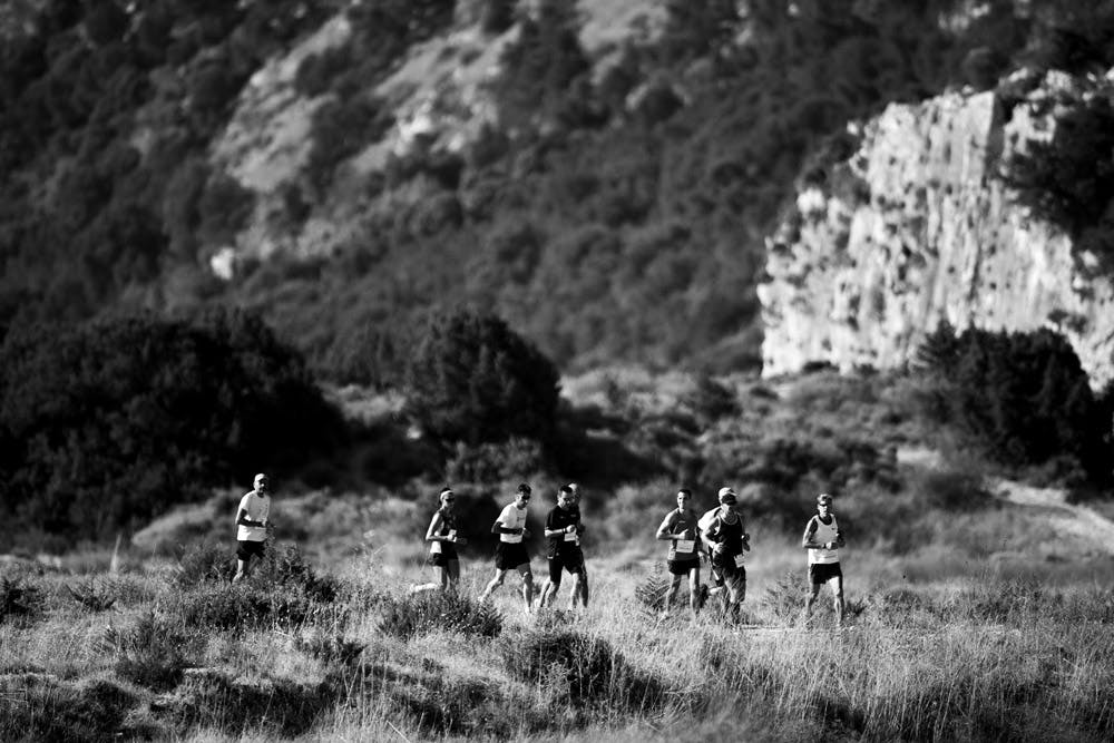 Run Messinia: Ένας υπερμαραθώνιος αφιερωμένος στην επανάσταση του 1821
