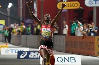Παγκόσμιο ρεκόρ από την Ruth Chepngetich στον ημιμαραθώνιο της Κωνσταντινούπολης