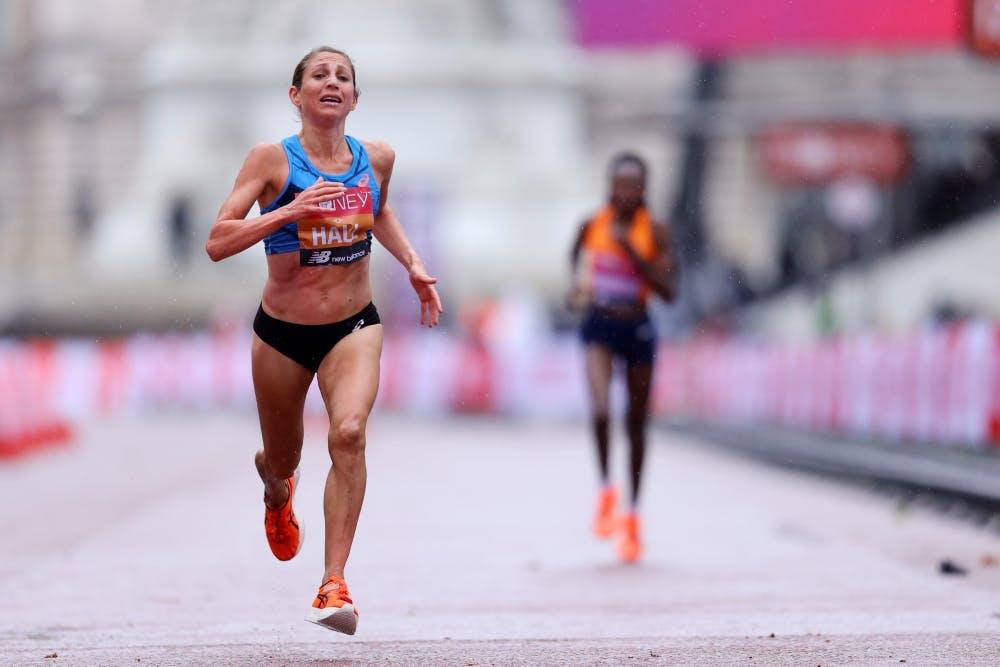 Λίγες ημέρες μετά τη συνέντευξή της κάνει πραγματικότητα το όνειρό της... στα 38 της ετοιμάζεται να πάει στους Ολυμπιακούς αγώνες!