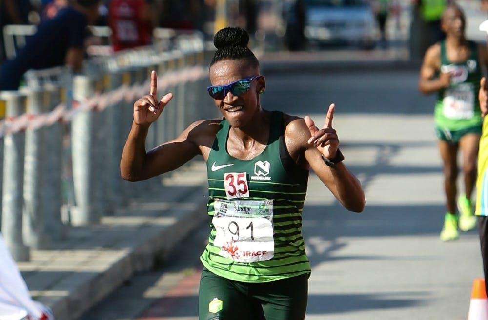Νότια Αφρική: Η διαφορετική ευκαιρία πρόκρισης στους Ολυμπιακούς Αγώνες για τους Μαραθωνοδρόμους της χώρας