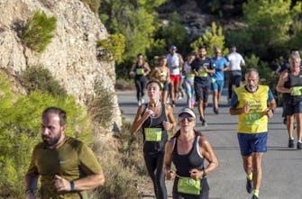Όλα έτοιμα για τον 10ο Spetses Mini Marathon