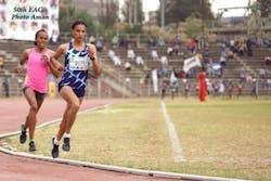Εξαιρετική η Tsegay στα 5χλμ στο πρωτάθλημα στίβου της Αιθιοπίας