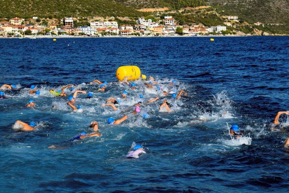 Στην τελική ευθεία και με κορυφαίες συμμετοχές το Tyros Triathlon 2021 – Στις 13 Σεπτεμβρίου κλείνουν οι εγγραφές
