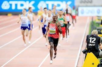 Τόκιο 1500 μέτρα ανδρών: Πέντε συμμετοχές που αξίζει να προσέξουμε