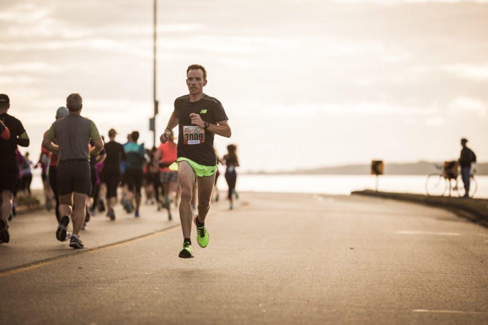 Νίκησε στον πρώτο του ultramarathon τρέχοντας λόγω λάθους 10 χιλιόμετρα παραπάνω!