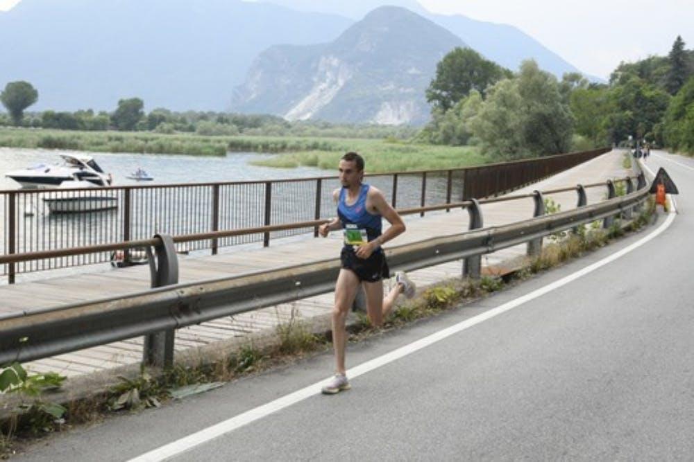 Καλή επίδοση και νίκη σε ημιμαραθώνιο στην Ιταλία για τον Wanders
