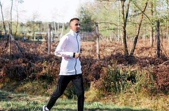 Insight View: Επιστροφή στις σκληρές προπονήσεις για τον Julien Wanders