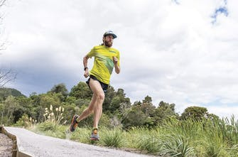 O Michael Wardian, το runbeat και οι σκέψεις ενός δρομέα πριν από έναν μεγάλο αγώνα