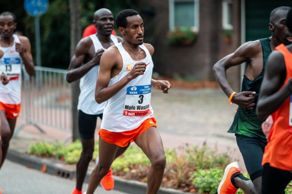 Με τρεις μεγάλες απουσίες αναμένεται να γίνουν τα Ολυμπιακά Trials της Αιθιοπίας