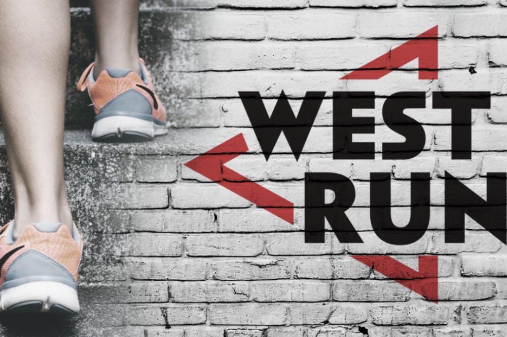 Το 1ο West Run έρχεται στις 17 Οκτωβρίου