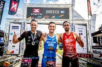 Επέστρεψε δυναμικά το 8th Xterra Greece Off Road Triathlon/Aquathlon & O.W.S.Challenge