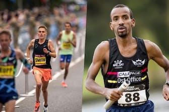 Με «λαγό» τον Smith θα κυνηγήσει το Ευρωπαϊκό ρεκόρ μαραθωνίου ο Abdi