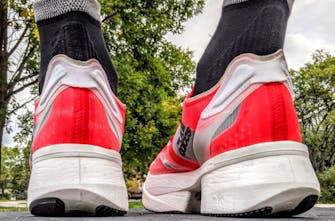 Μαραθώνιος Βιέννης: Αυτά είναι τα «παράνομα» παπούτσια