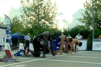 Με επιτυχία και καλές παρουσίες ολοκληρώθηκε το 1o Athens Sprint Men's Gala (Vid)