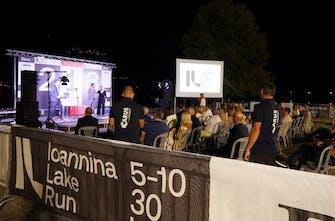 Γενικός Διευθυντής Ioannina Lake Run: «Η ακύρωση του 1ου δρομέα στα 5 χλμ. ήταν μια απόφαση που δεν ελήφθη ελαφρά τη καρδία»