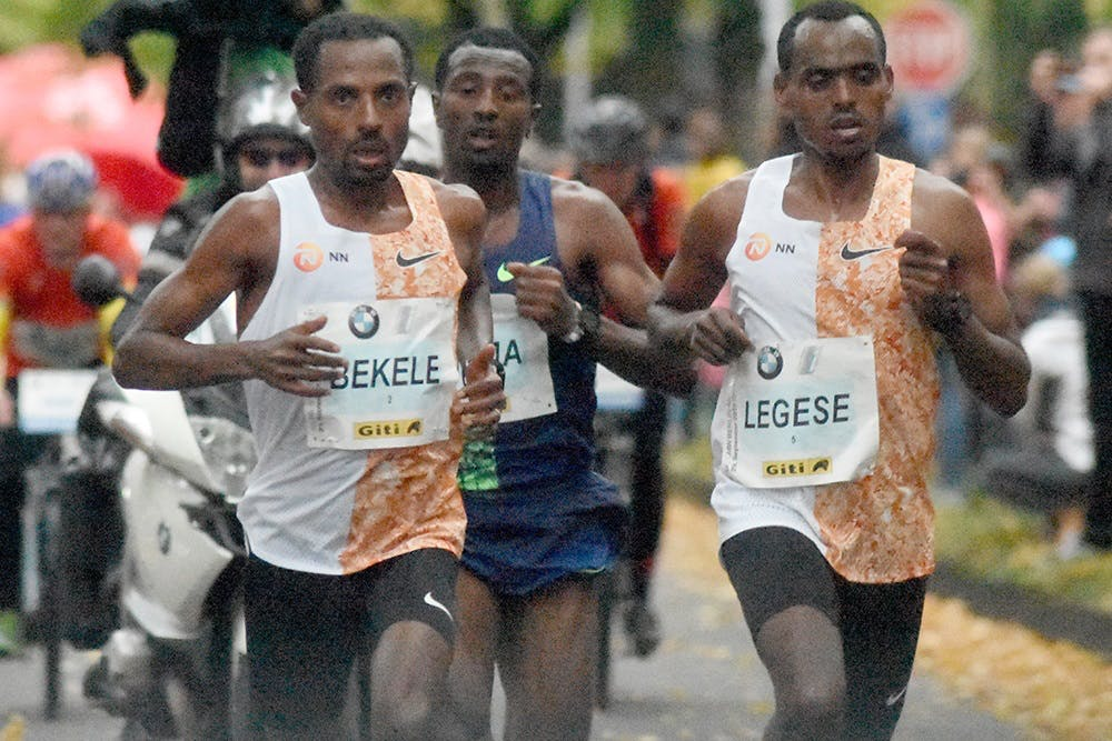 Έκπληξη Bekele: Ανακοίνωσε «back to back» Μαραθώνιο σε Βερολίνο και Νέα Υόρκη