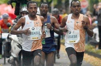 Θα γίνει... μάχη στα trial Μαραθωνίου της Αιθιοπίας ενόψει Ολυμπιακών Αγώνων