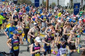Οι χρόνοι... «πρόκρισης» για λαϊκή συμμετοχή στον Μαραθώνιο της Βοστώνης