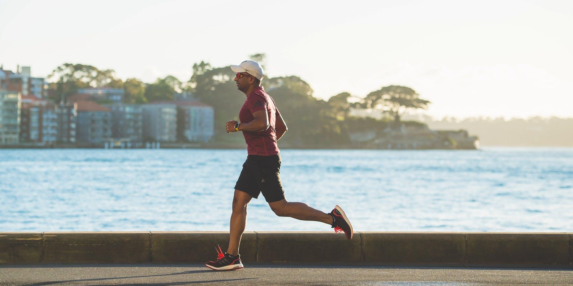 Απλά τρέξτε!: Tα 7 οφέλη του τζόκινγκ
