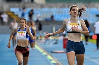 Κοντά στο Πανελλήνιο ρεκόρ η Δεληγιάννη, καλές επιδόσεις από τους Έλληνες αθλητές στις ΗΠΑ