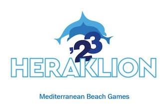 Η ΔΕΜΑ ανέθεσε ομόφωνα στο Ηράκλειο τους 3ους Μεσογειακούς Παράκτιους Αγώνες του 2023