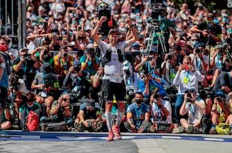 Ultra Trail du Mont Blanc-UTMB: Μεγάλος νικητής ο d'Haene – 59ος στο TDS ο Ιωάννου