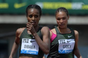 Gidey και Dibaba θα κυνηγήσουν το παγκόσμιο ρεκόρ στον ημιμαραθώνιο της Βαλένθια