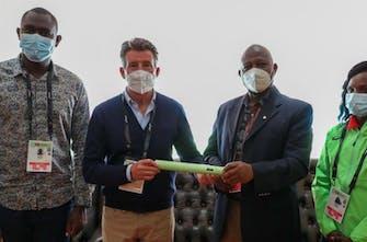 Στο Ελντορέτ της Κένυας το World Cross County Tour