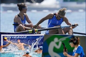 Ολυμπιακοί Αγώνες: Οι Ελληνικές συμμετοχές της Πέμπτης (29/07)