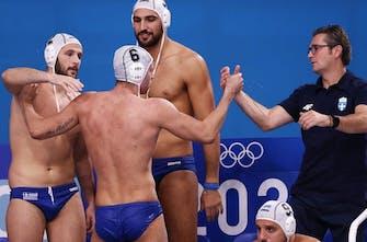 Ολυμπιακοί Αγώνες: Οι Ελληνικές συμμετοχές της Παρασκευής (06/08)