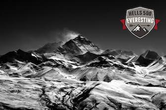 Everesting: Ανεβαίνοντας στο Έβερεστ από… παντού!