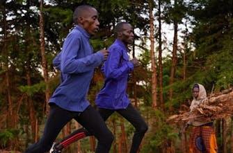 Insight View: Ολοκλήρωσε τη βδομάδα με δυνατό long run ο Felix Kandie (Vid)