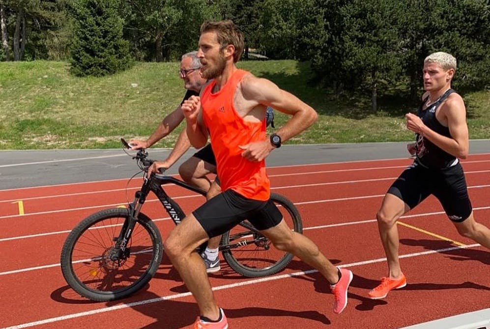 Insight view: Μίξη ταχύτητας και αντοχής από τον Γάλλο F. Carvalho (Vid)