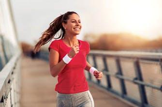 Τρέξιμο: Ασφαλές, αποτελεσματικό και δωρεάν… αντικαταθλιπτικό!