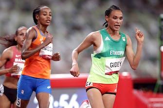Ηassan: Έτρεξε το τελευταίο 100αρι καλύτερα από τα Ολυμπιακά μετάλλια στον αγώνα των 800 μέτρων