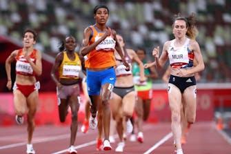 Εντυπωσίασαν και διεκδικούν τον τίτλο της κορυφαίας αθλήτριας για το 2021