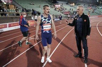 Χειρουργήθηκε και χάνει τους Ολυμπιακούς Αγώνες ο Henrik Ingebrigtsen