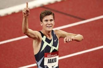 O Ingebrigtsen πάει να επαναλάβει το κατόρθωμα El Guerroudj με 5 αγώνες μέσα σε 6 ημέρες σε Ολυμπιακούς!