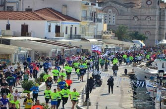 10ος επετειακός αγώνας Ιωάννης Καποδίστριας: Στις 17 Οκτωβρίου η διοργάνωση στην Αίγινα, αναλυτικά η προκήρυξη