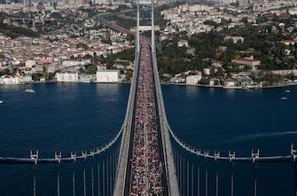 Έγιναν γνωστά τα έπαθλα για τους νικητές του μαραθωνίου της Κωνσταντινούπολης