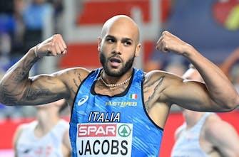 Ολοκληρώνει νωρίς την σεζόν του ο «χρυσός» στα 100 μέτρα στο Τόκιο, Jacobs