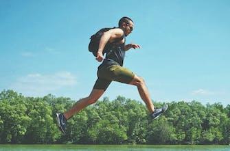 Πως θα συνδυάσετε τρέξιμο και διακοπές